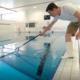 Fachbewilligung Badewasserdesinfektion Grundkurs