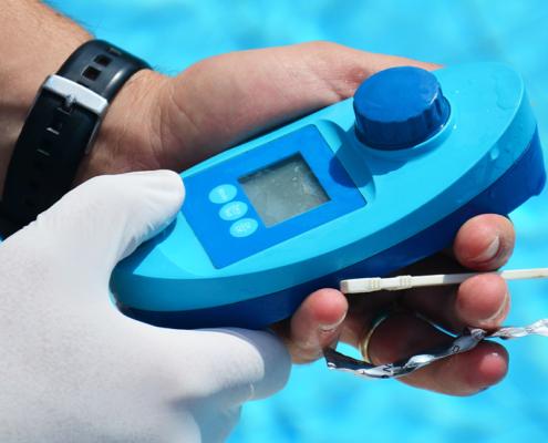 Fachbewilligung Badewasserdesinfektion Weiterbildung