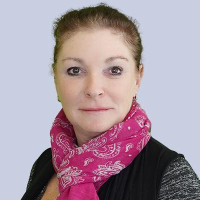 Sibylle Rykart
