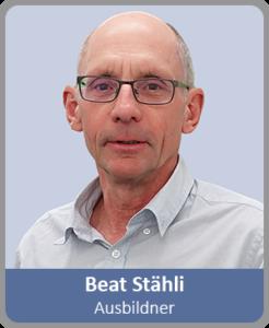Beat Stähli