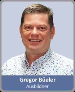 Gregor Büeler