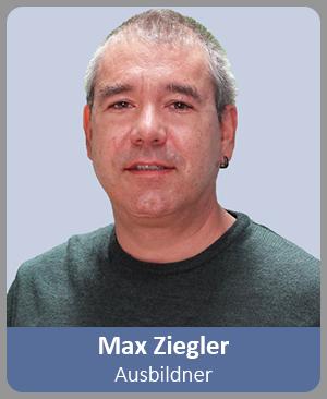 Max Ziegler